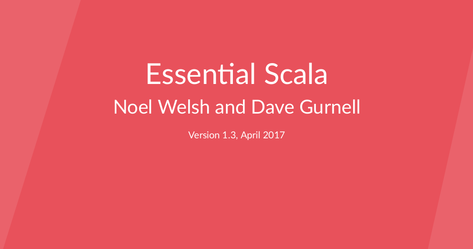 Essential Scala feature image